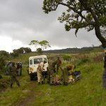 Mount Elgon Trekking Safari