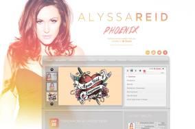 Showcase: Alyssa Reid