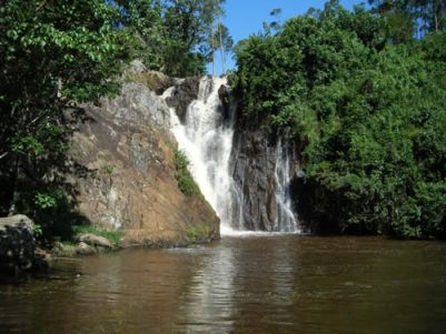Leading tourist attractions in Jinja