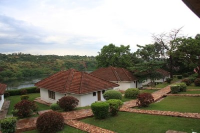 Top things to do in Jinja