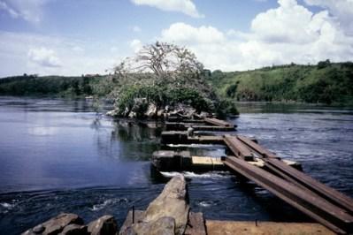 Tourist attractions in Jinja