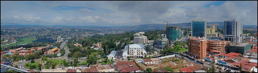 Rwanda - Kigali City