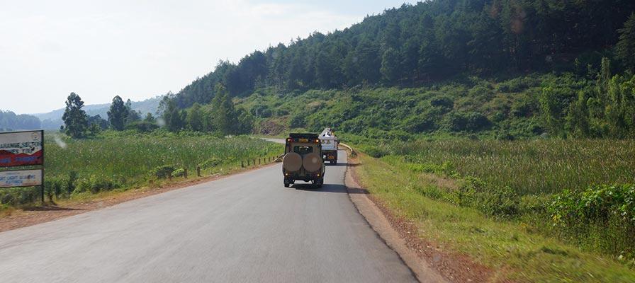 Akagera National Park - Rwanda Grand Adventure