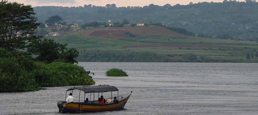 Source of the nile - Uganda adventure tour