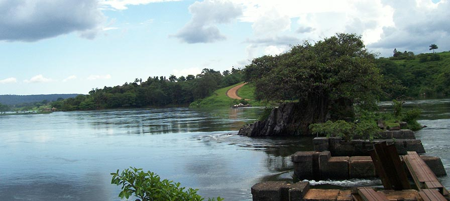 Nile River - The Source of The Nile Jinja Tour