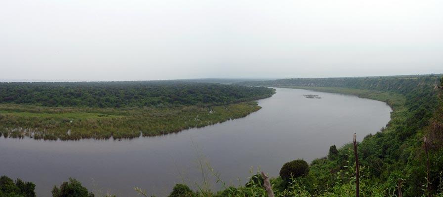 Semuliki River