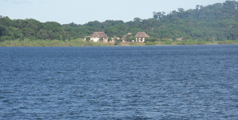 Ssese Island - Islands in Uganda