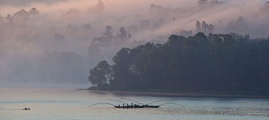 lake kivu holiday in rwanda