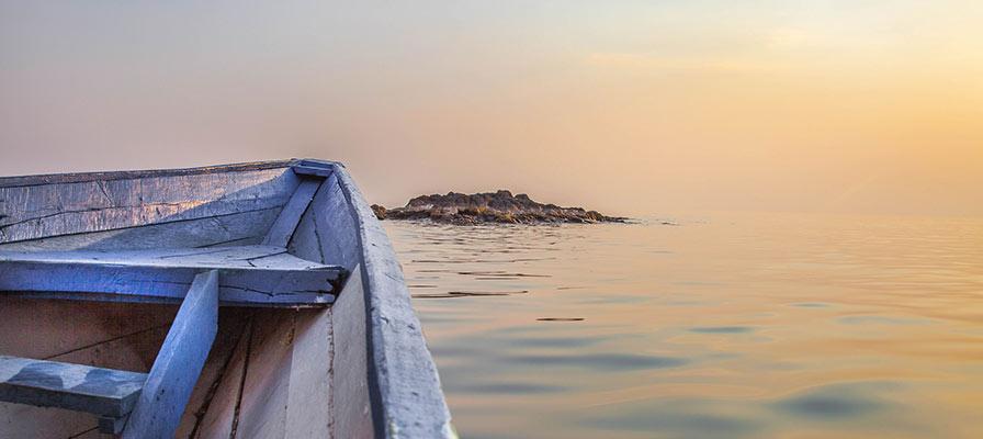 Lake Kivu Activities