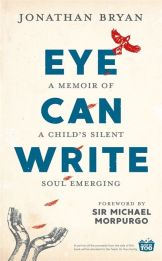 Eye Can Write by Jonathan Bryan