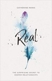Real by Catherine Parks