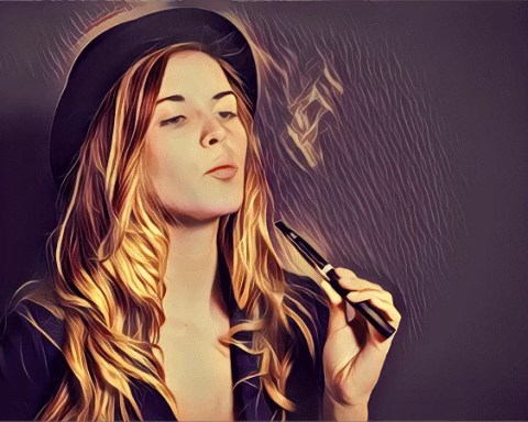Elektronik Sigara Üzerine Bir Yazı