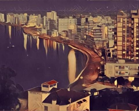 Hayalet Şehir Kapalı Maraş