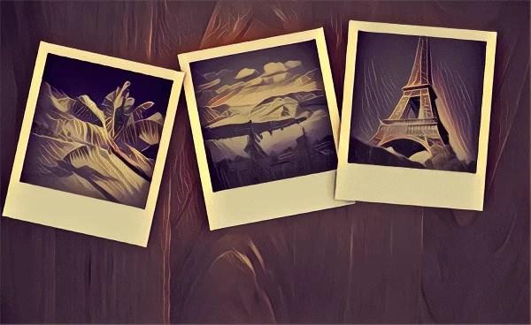 Polaroid Fotoğraf Makineleri