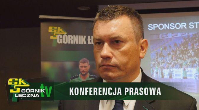 [VIDEO] A.Kapelko: Musimy wyciągnąć wnioski iwrócić mocniejsi