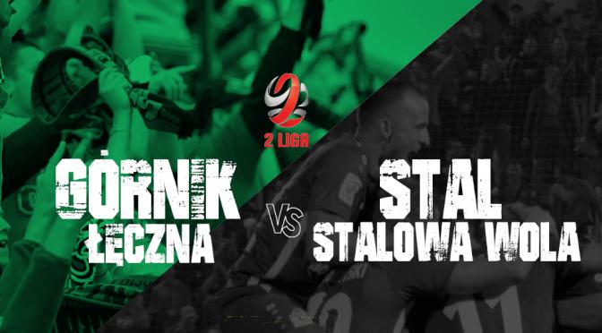 Bilety namecz zeStalą Stalowa Wola