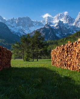 Pod Julskými Alpami