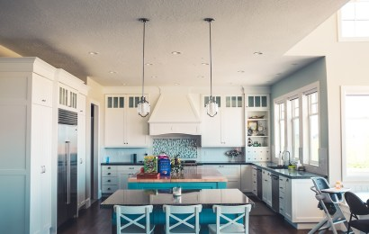 Tips To Perfecting Your Kitchen