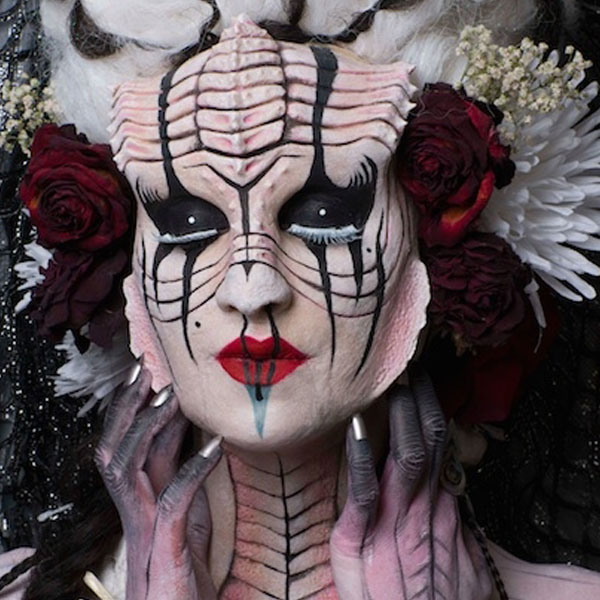 Special Effects Makeup Prosthetics