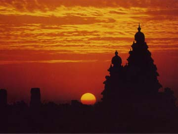 shore temple mallalapuram