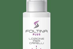 caduta capelli rimedio Foltina Plus