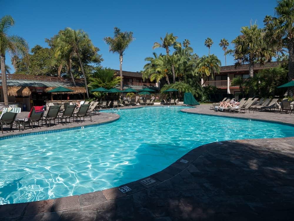The Catamaran Resort And Spa Go San Diego