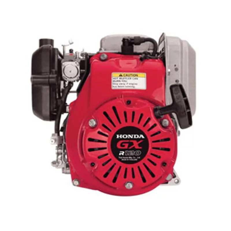 Replacement Engine for Honda Rammers - GXR120