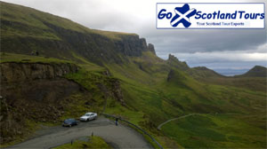 Multi-Day Private Tours of Scotland