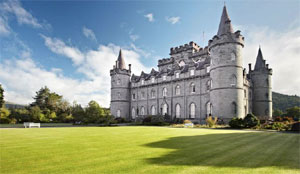 Scottish Food and Drink Tours
