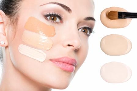 SPF Make-Up? SPF Sunscreen? Do You Need BOTH??