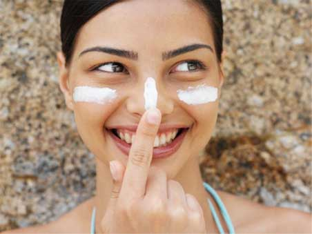 The BEST Type of Sunscreen for Oily / Breakout-prone Skin!