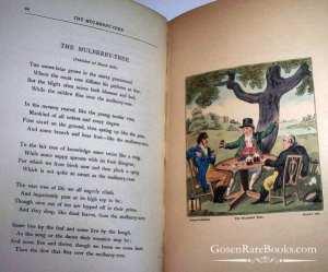 The Cruikshankian Momus Pictoral Broadsides and Humorous Song-Headings