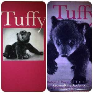 Tuffy - Robert J Doyle