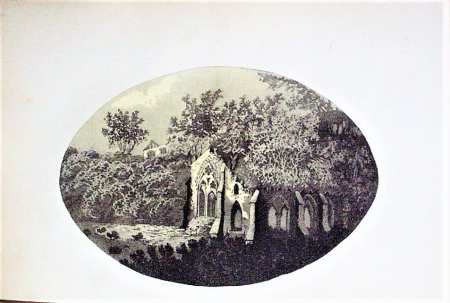 The Drawings Taken and Engraved by J. Hassell