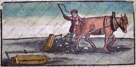 Lonicer's KREUTERBUCH