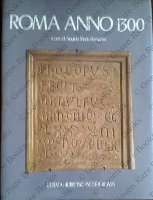 Romanini, Angiola Maria | Roma Anno 1300