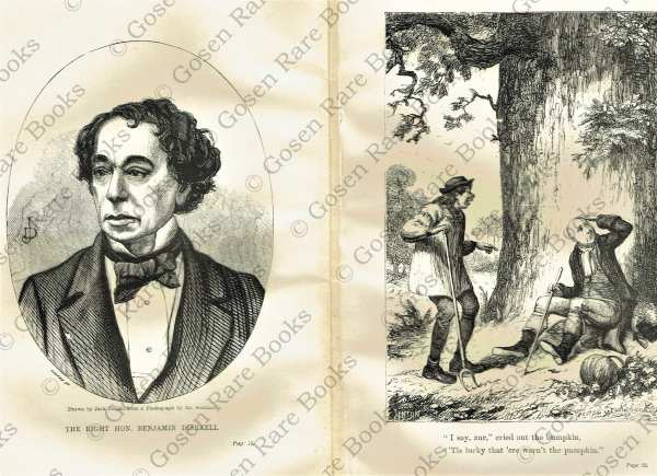 The Oak an Illustrated Monthly Magazine, Part I   May 1868