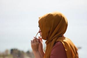muslim taught me