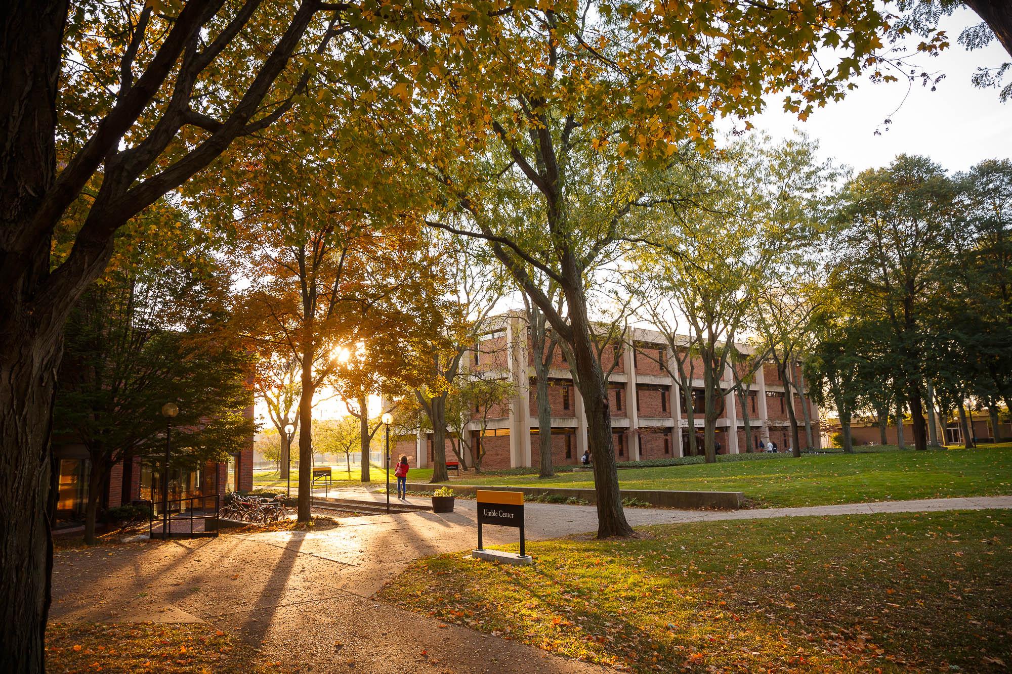 Undergraduate Degrees Goshen College