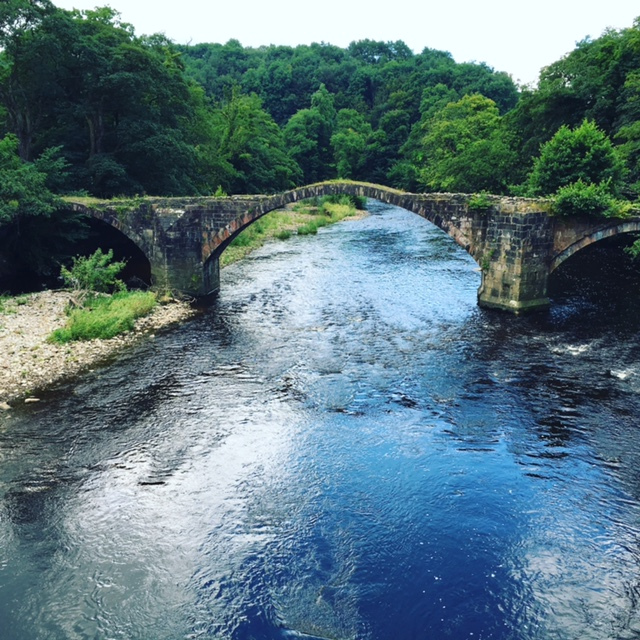 Cromwell Bridge