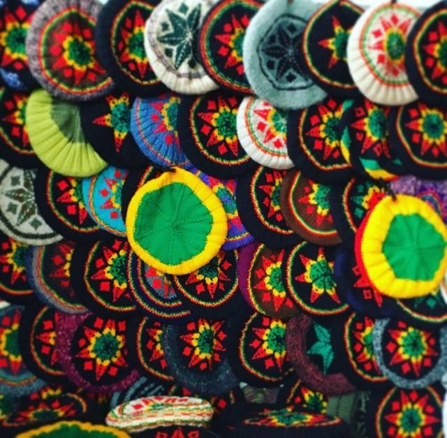 Rastafarian Hats