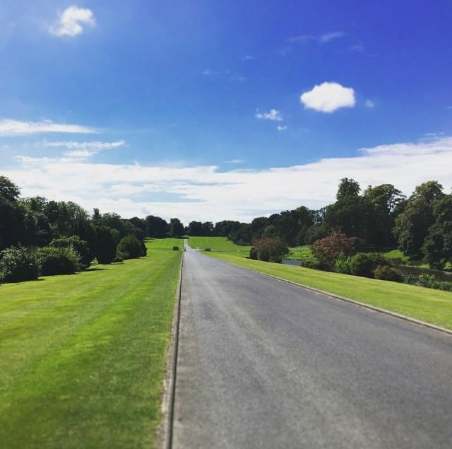 Stonyhurst road