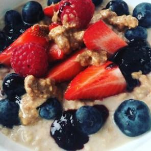 My Porridge