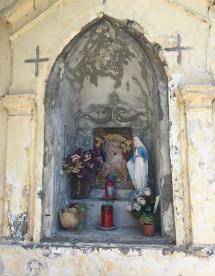 Capri - a shrine