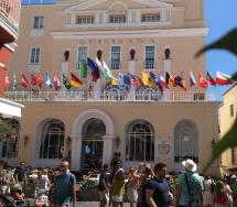 Capri - the Hotel