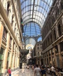Naples - Galeria Umberto