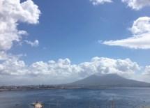 Naples - Vesuvius- gallery