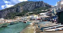 Capri - boats - cropped