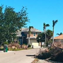 Marco Island post Irma