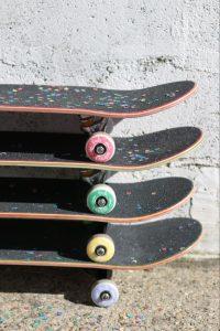 party-skateboards